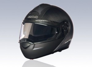 Casco modular Shuberth