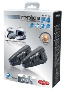 Intercomunicadores Interphone