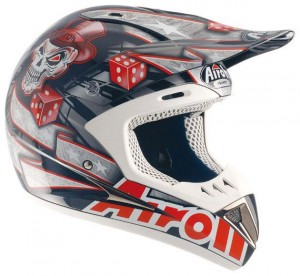 Casco Off-road Airoh