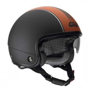 CASCO GIVI CAFE RACER