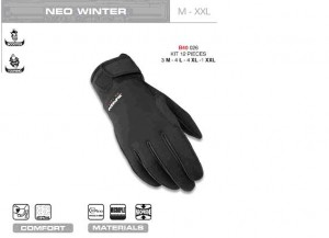 GUANTE SPIDI NEO WINTER